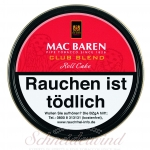MAC BAREN Club Blend