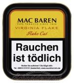 MAC BAREN Virginia Flake