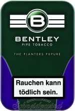 BENTLEY The Planters Purpure