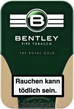 BENTLEY The Royal Gold