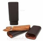 SCHNEIDERWIND 2er Cigarren-Etui