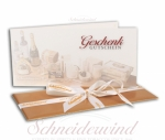 SCHNEIDERWIND Geschenk-Gutschein