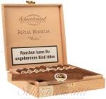 SCHNEIDERWIND Royal Brasilia Medios