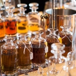 11. Oktober 2018: WHISKY-TASTING Blending Workshop