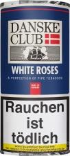 DANSKE CLUB White Roses