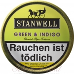 STANWELL Green & Indigo