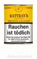 RATTRAY`S Brown Clunee