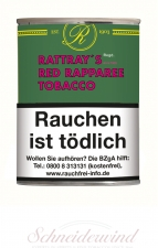 RATTRAY`S Red Rapparee