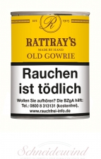 RATTRAY`S Old Gowrie
