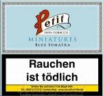 NOBEL PETIT Miniatures Blue Sumatra