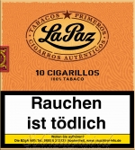 LA PAZ Cigarillos