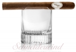 DAVIDOFF Whisky-Tumbler / Liquor Glass