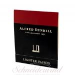 ALFRED DUNHILL Feuersteine Rot