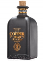 COPPERHEAD Black Batch London Dry Gin