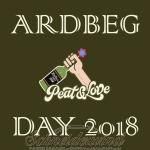 25. Mai 2018: ARDBEG DAY 2018