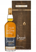 BENROMACH 20th Anniversary Bottling 1998