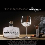 SIR CHILL Premium Gin