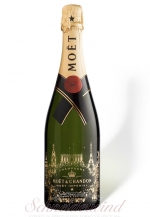 MOET & CHANDON Imperial Art de vivre Limited Edition 2018