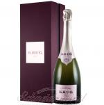 KRUG Champagner Rosé 22ème Édition