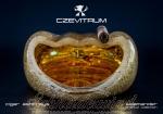 CZEVITRUM Salamander Big Premium Gold