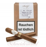 DAVIDOFF Small Batch #4 Robusto (Limited Edition)