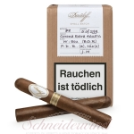 DAVIDOFF Small Batch #8 Corona Extra (Limited Edition)
