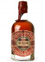 VEDADO Cigar Rum