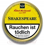 ROBERT MC CONNELL Shakespeare (ähnlich Dunhill Ye Olde Signe)