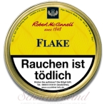 ROBERT MC CONNELL Flake (ähnlich Dunhill Flake)