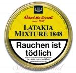 ROBERT MC CONNELL Latakia Mixture 1848 (ähnlich Dunhill BB 1938)