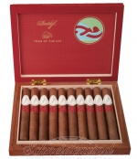 DAVIDOFF Year of the Rat - Edition 2020 (10er Kiste)