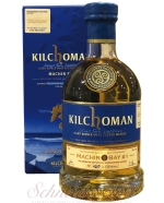 KILCHOMAN WHISKY Machir Bay for Schneiderwind (Limited Edition)