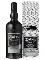 ARDBEG BlaaacK (Limited Edition 2020)