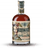 DON PAPA Baroko Rum (Limited Edition)